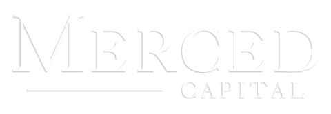 Merced Capital Logo